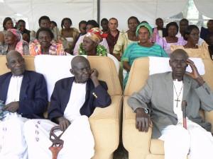 Carpa del clan Namulundu