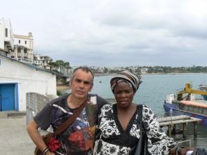 Old Port. (de los esclavos)