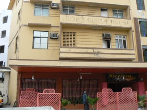 Hotel Glory.Mombasa