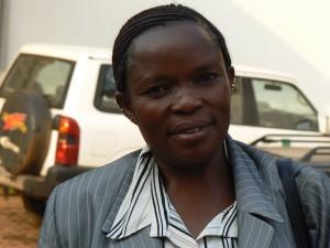 Jescar en Kampala.